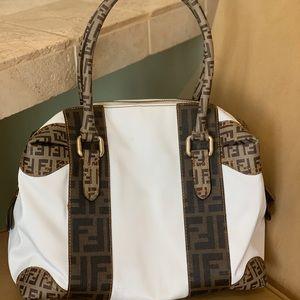 Authentic small Fendi bag